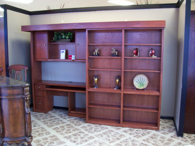 Murphy Beds In Clearwater Fl : Real wood custom furniture clearwater gulfport